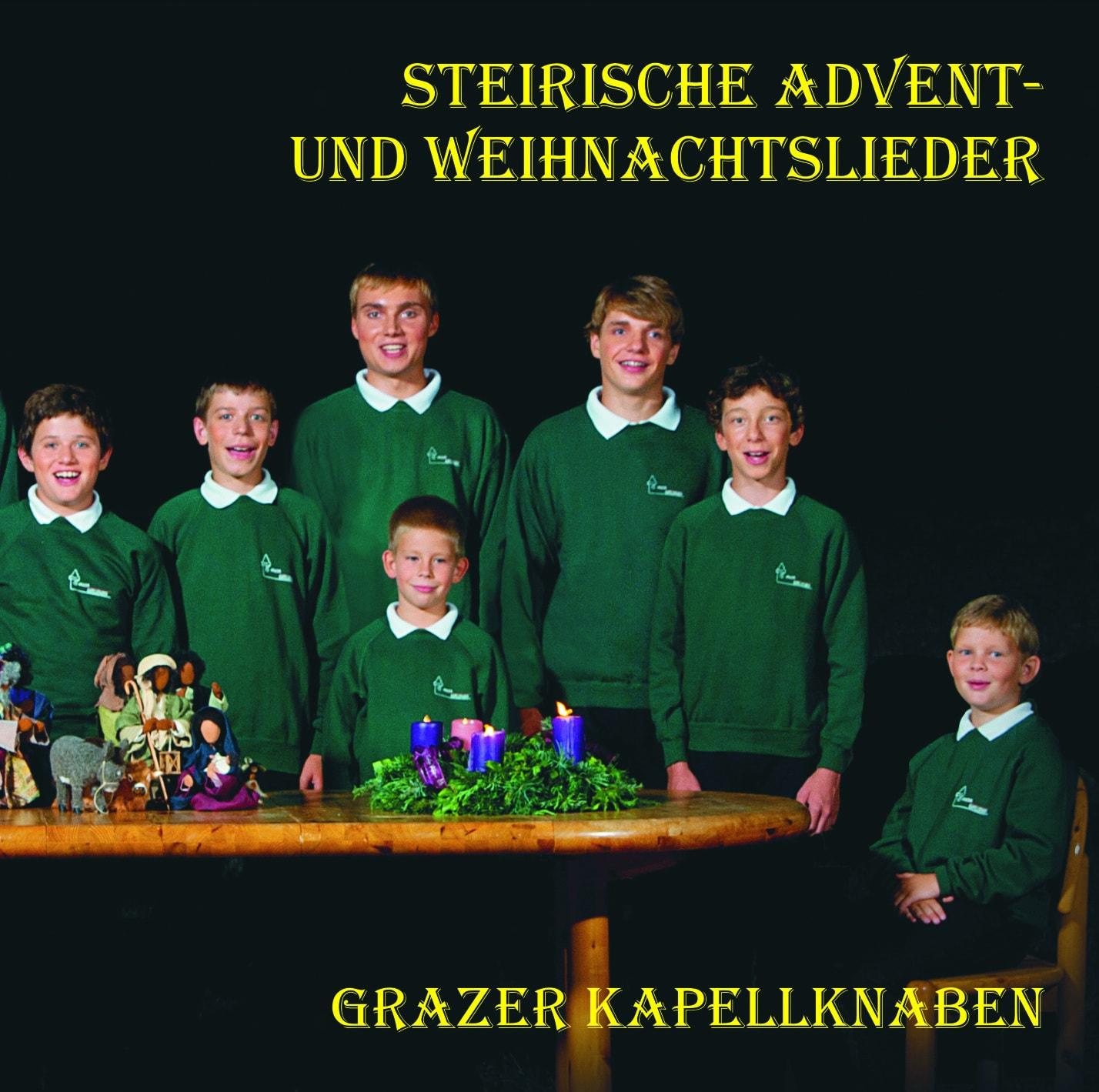 Steirische Advent und Weihnachtslieder