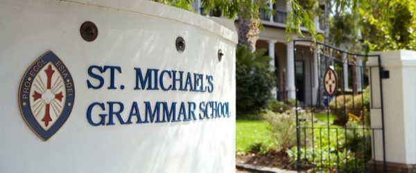 St. Michael's Grammar School