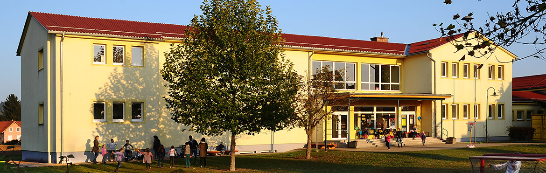Volksschule Gössendorf