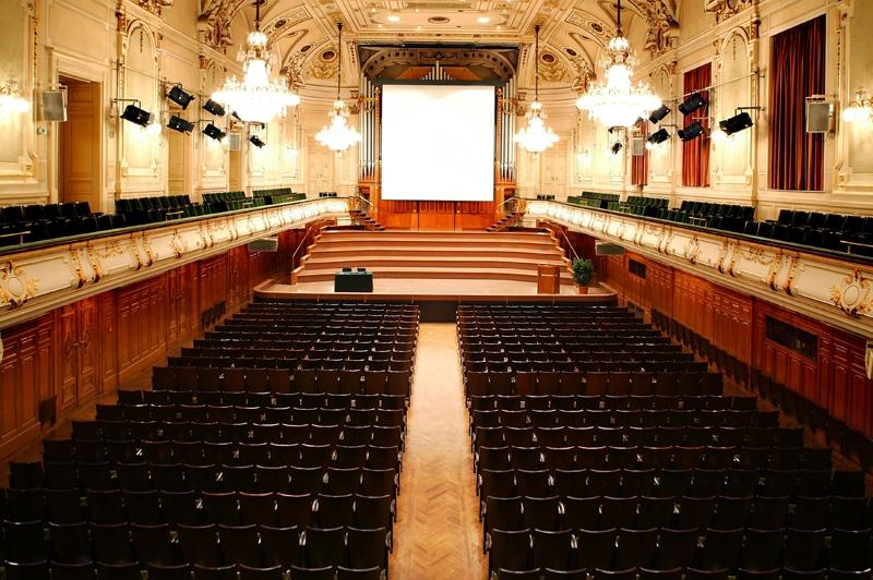 Stefaniensaal Graz